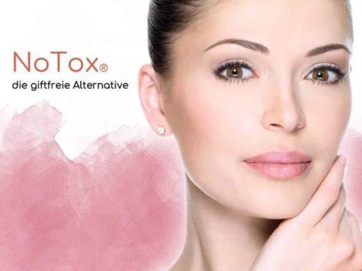 No Tox® – Softbotox – Mesobotox