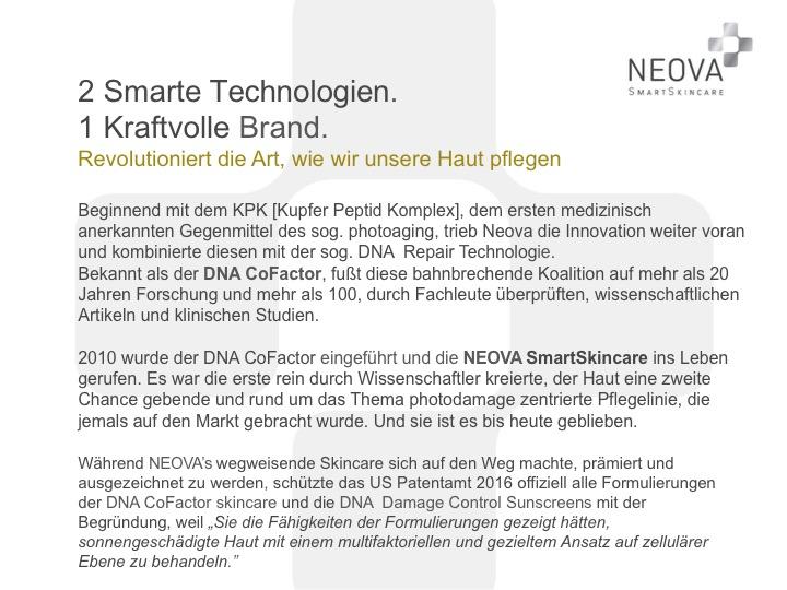 NEOVA Produkte Leading Photorepair2